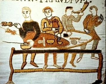 Tapiz Bayeux